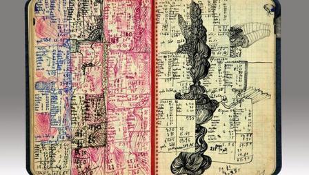 Un diario inédito de Dalí, subastado por más de 90.000
