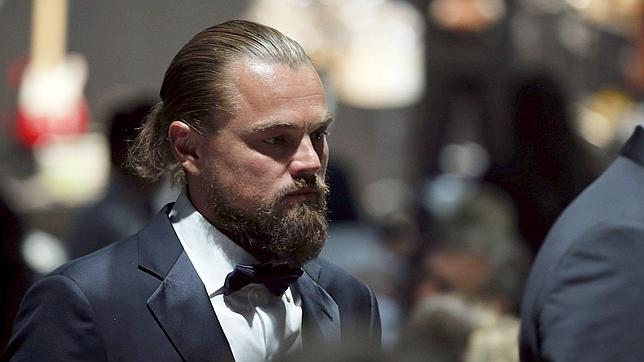 Leonardo DiCaprio dona un Banksy para la subasta benéfica de Cannes