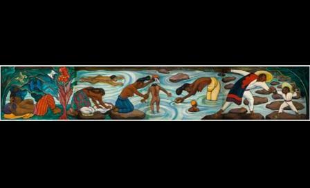 Lo mejor del arte mexicano en el Grand Palais de París