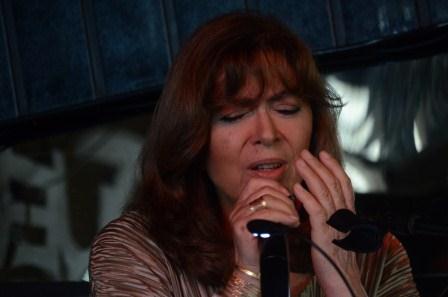Propone María del Mar Bonet nuevo disco bajo el sello cubano Colibrí