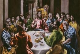 Arte y oficio en el taller de El Greco