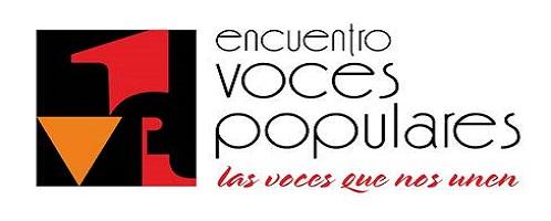 """Regresa en mayo """"Encuentro de Voces Populares"""""""