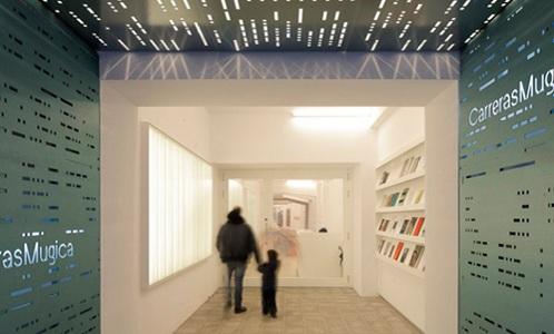 estudio Herreros asesorará en el diseño de la 3ra edición de Art Marbella