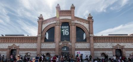 Estampa celebrará su 25 edición del 21 al 27 de septiembre en la Nave 16 de Matadero Madrid