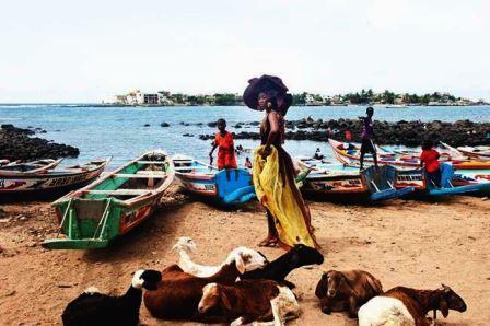 Inauguran en La Habana exposición dedicada a África y su diáspora