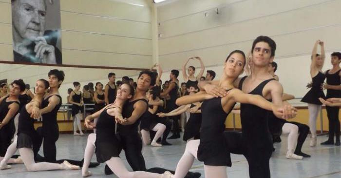 XXIII Encuentro Internacional de Academias de Ballet: ¡nuevas estrellas al escenario!