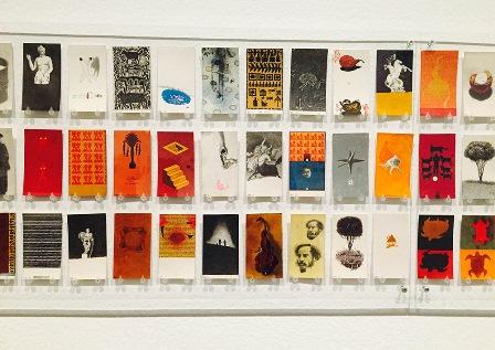 El arte colombiano sigue presente en Madrid durante los meses de marzo y abril