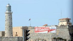 FITCuba 2016: Presente con récord, futuro seguro
