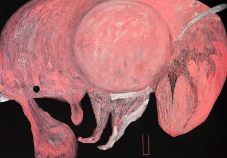 Jose Manuel Ferrater y su faceta más desconocida: la pintura