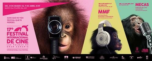 Las Palmas de Gran Canaria acoge la 17º edición del LPA Film Festival