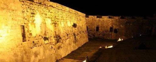Colaterales de arte cubano en La Cabaña