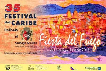 Fiesta del Fuego concentra atención en Santiago de Cuba