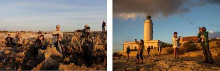 Formentera Fotográfica' celebra su IV edición con la participación de grandes fotógrafos