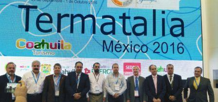 The Excelencias Group, CND Named Media Partners of Termatalia 2016