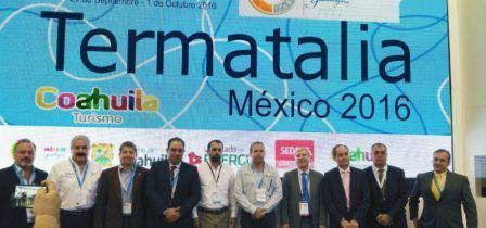 Grupo Excelencias, media partner oficial de Termatalia México 2016