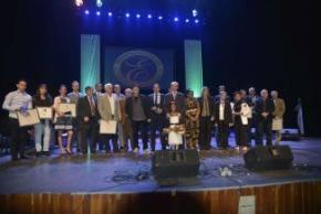 Grupo Excelencias entrega a importantes personalidades e instituciones los Premios Excelencias Cuba 2015