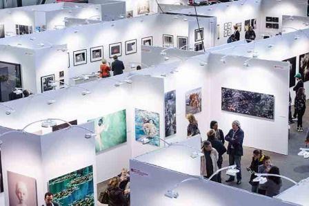 fotofever paris 2016, the fair encouraging collecting, succeeds in its 5th edition