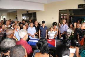 Lamentable pérdida en medio del quinto centenario de Santiago de Cuba