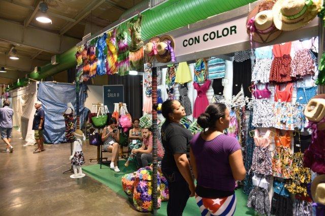 Feria de la Artesanía en La Habana con amplia participación foránea