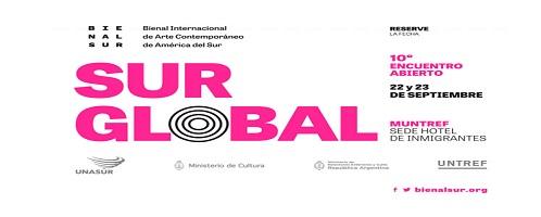 Unos 70 artistas seleccionados en Argentina para Bienal del Sur