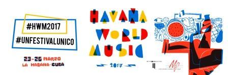 Músicas del mundo se dan cita en La Habana