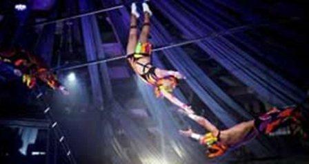 Cuba y Colombia grandes ganadores de Festival Internacional de circo