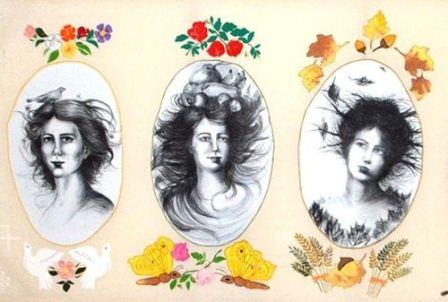 Inaugura la artista trinitaria Yudit Vidal Faife exposición en la Casa de la Obra Pía