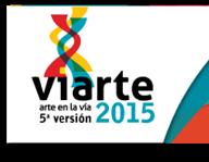 Próximo a celebrarse Viarte 2015