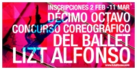 A new edition of Lizt Alfonso Ballet's Choreographic Contest