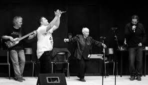 Esther Bejarano y Microphone Mafia ofrecen cuatro conciertos en Cuba
