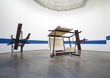 El Museo Guggenheim Bilbao presentará Pello Irazu. Panorama