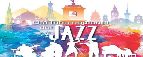 Día Internacional del Jazz en La Habana