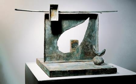 Joan Miró en Galería Elvira González