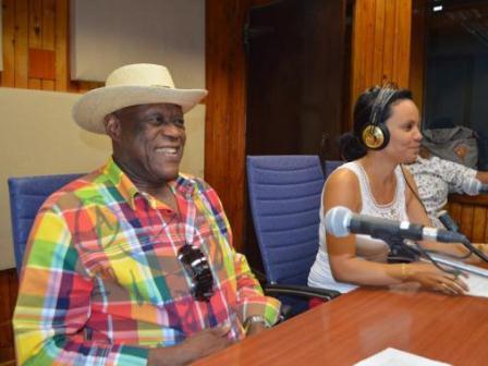 En Cuba, Johnny Ventura para recibir Premio Especial del Cubadisco