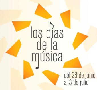 Jornada Los Días de la Música celebrando el 30 aniversario de la AHS