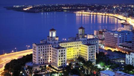 La Habana será oficialmente declarada Ciudad Maravilla