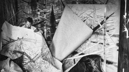 El Reina Sofía presentará una gran retrospectiva del artista Wifredo Lam
