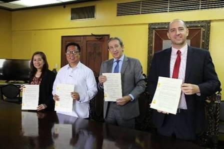 Manila acoge una exposición de fotografía inspirada en obras del Museo del Prado