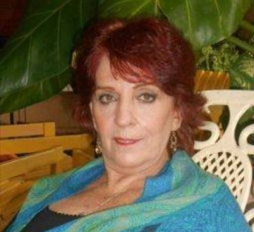 Margarita Mateo: Premio Nacional de Literatura 2016