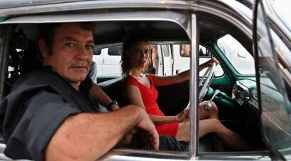 Mario Conde, el policía más famoso de la literatura cubana, salta al cine
