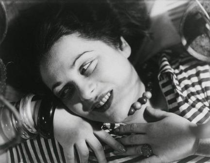 100 años de Lucía Moholy, en Loewe Gran Vía