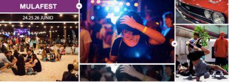 MULAFEST celebra su quinta edición uniendo las tendencias urbanas de oriente y occidente