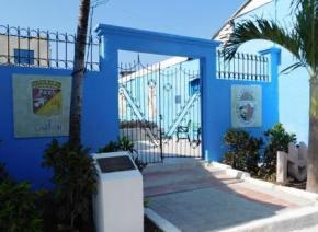 Nuevo mural cerámico engalana a la ciudad santiaguera