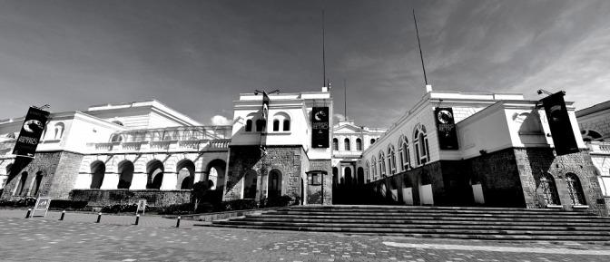 El primer Museo de Arte Contemporáneo será inaugurado en 2016