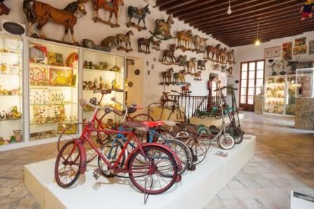 Espacios singulares: los museos más curiosos de Palma