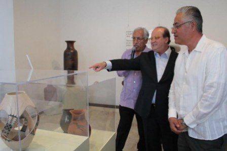 Inauguran Museo de Arte Indígena Contemporáneo en Cuernavaca