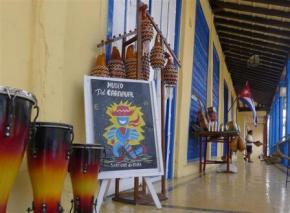 Crece colección del Museo del Carnaval santiaguero