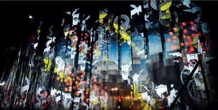 """""""LOST"""" exposición de Michael Bielicky y Kamila B. Richter en el CAC Wifredo Lam"""
