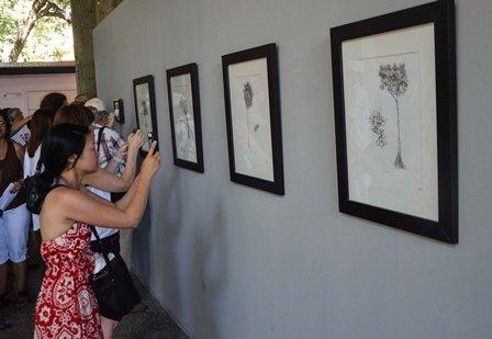 Arte joven de EE.UU. y Cuba en el Pabellón Cuba
