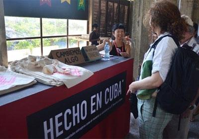 Jóvenes creadores de Cuba y EE.UU. toman el Pabellón Cuba